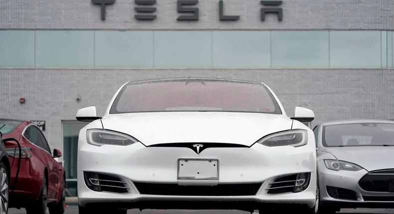 NHTSA opened an investigation into Tesla Autopilot crashes involving emergency vehicles in August.