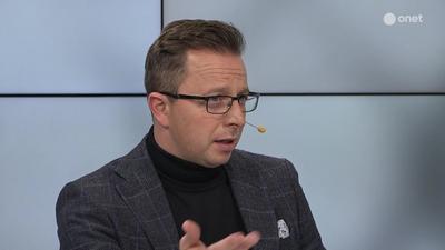 Dariusz Joński: Bąkiewicz to praktycznie pracownik PiS. Budują swoją bojówkę gotową na wszystko