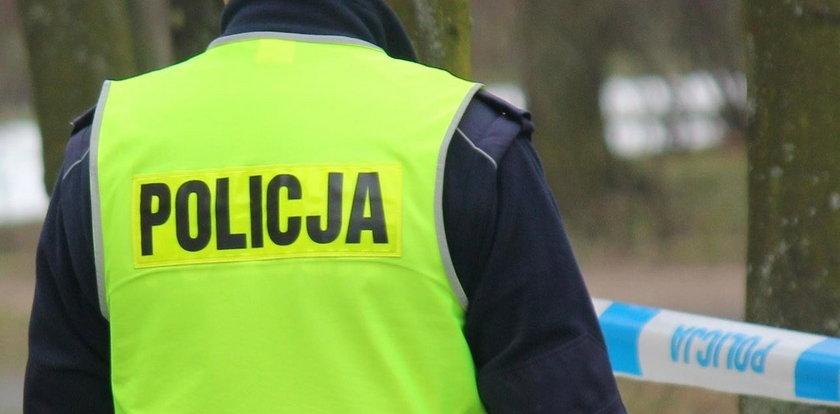 Ministerstwo kupiło trefne maseczki. Policja ruszyła do akcji!