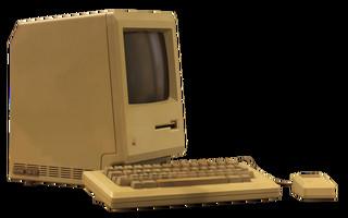 Macintosh ma już 30 lat. Zobacz, jak zmieniał sie najsłynniejszy komputer na świecie