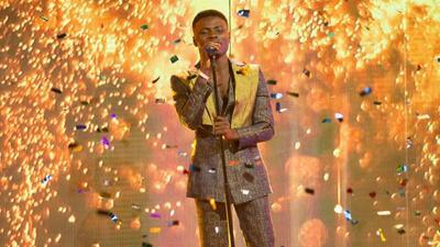 Kingdom emerges winner of Nigerian Idol season 6 in pulsating finale