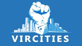 VirCities - symulator współczesnego miasta w przeglądarce i na urządzeniach mobilnych