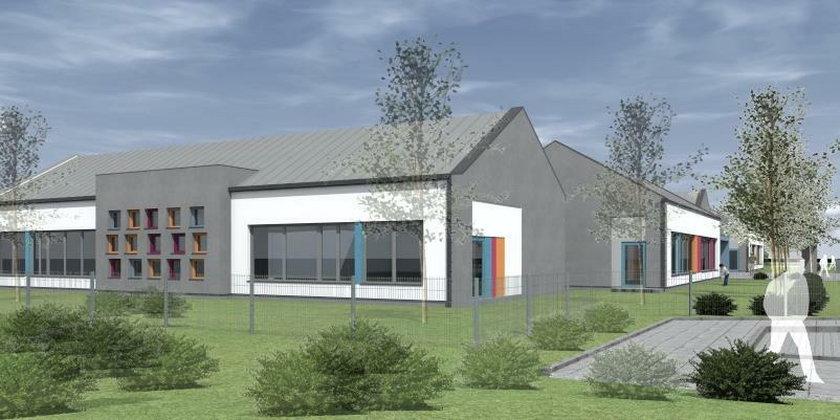 Miasto wybuduje nowe przedszkole na Strzeszynie