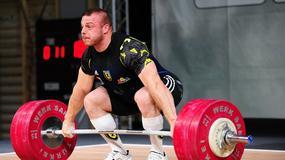 Adrian Zieliński i jego trener złożyli wyjaśnienia ws. afery dopingowej