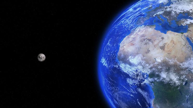 NASA wyjaśnia, dlaczego świat się nie skończył