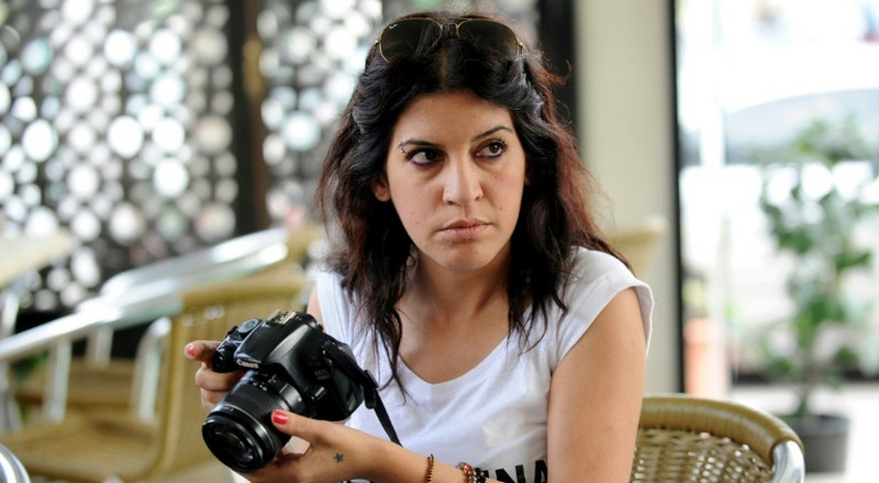 Lina Ben Mhenni, activist who chronicled Tunisia uprising, dies at 36