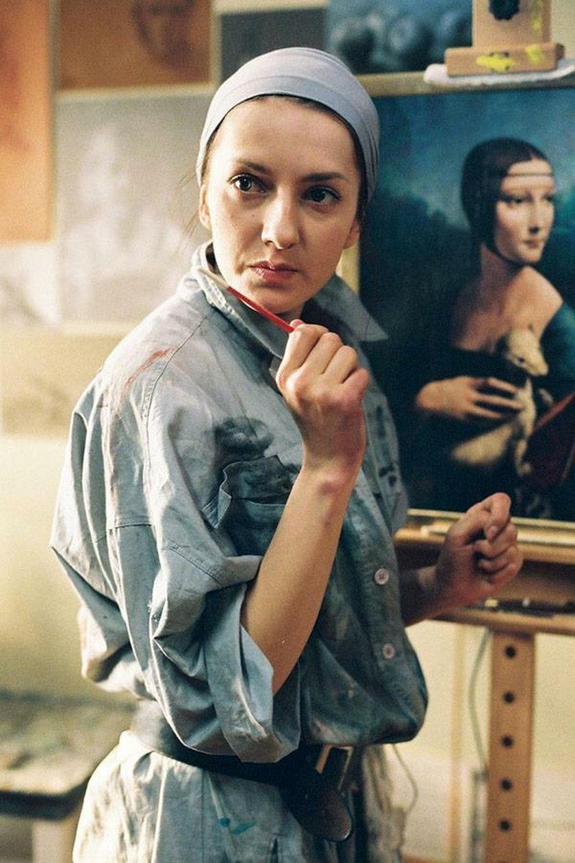 Kamilla Baar-Kochańska w nowej roli