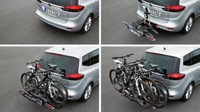 Ile zapłacimy za bagażnik rowerowy?
