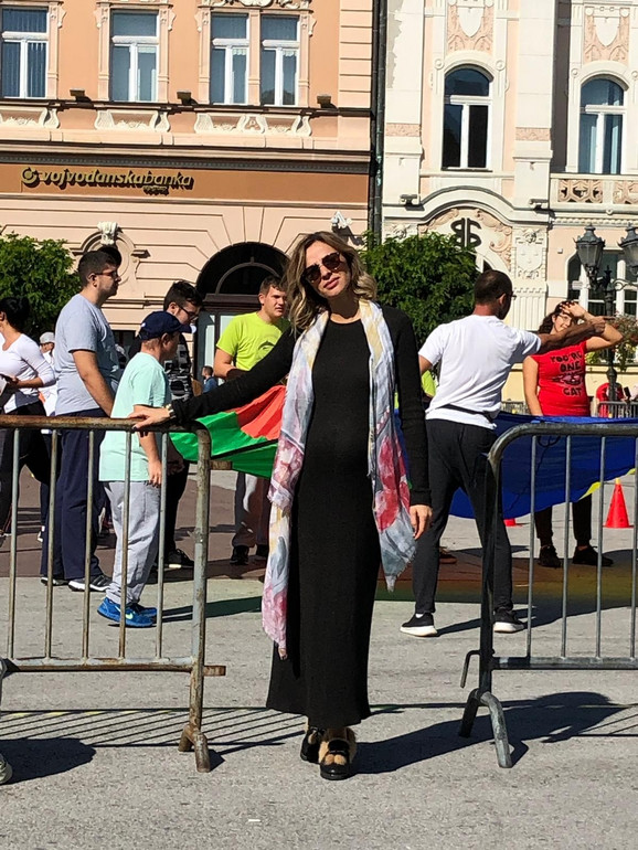 Marina Tadić