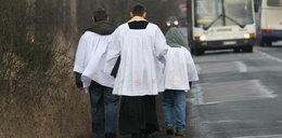 W Rzeszowie wrze! Ktoś strzelał do księży chodzących po kolędzie!?