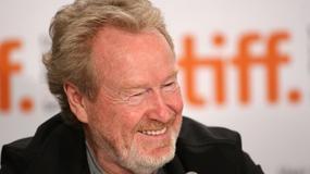 Ridley Scott: to były moje najlepsze dni na planie od wielu lat