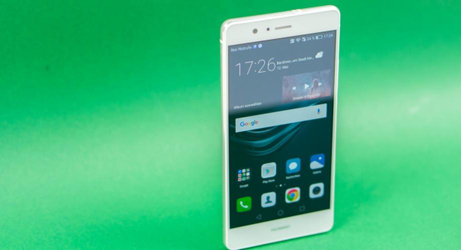 Huawei P9 lite im Test: modernes Smartphone für kleines Geld