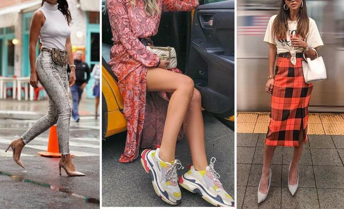 Naše modne blogerke haraju Njujorškom nedeljom mode