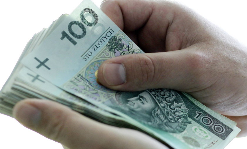 Zmiany i podwyżki w pensjach i świadczeniach