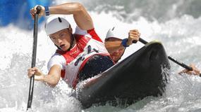 Nowe wyzwanie Piotra Szczepańskiego, polski olimpijczyk zmienia konkurencję