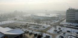 Alert smogowy w Rybniku. Odwołane lekcje