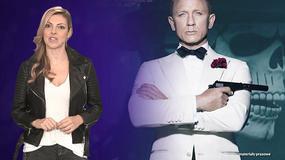 Daniel Craig dostał zakaz mówienia o Bondzie; Hayden Panettiere zgłosiła się na terapię - Flesz Filmowy