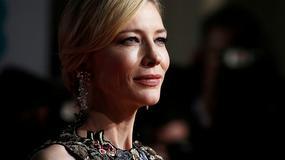 Cate Blanchett: jak kameleon
