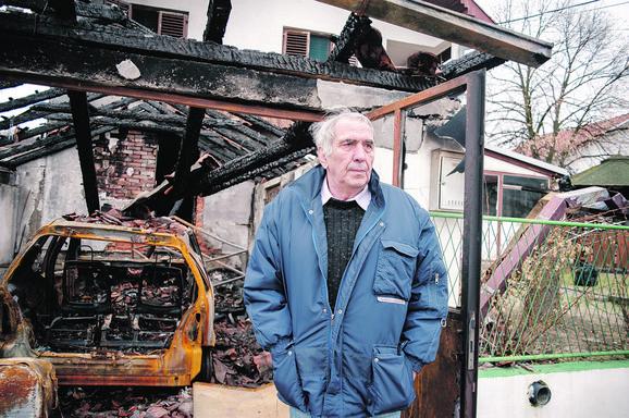 Milan Jovanović, novinar koji iz dana u dan strahuje za svoj život jer je nalogodavac pušten na slobodu