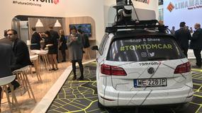 IAA Frankfurt 2017: TomTom i samochód z Polski