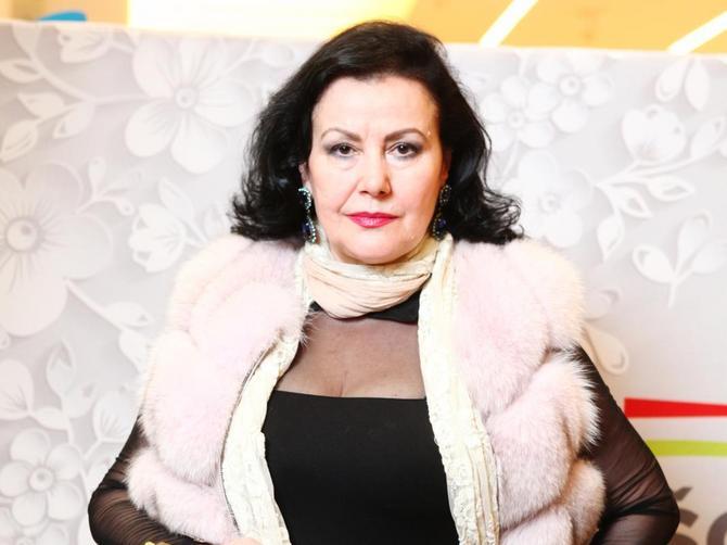 Snežana Savić je najlepša crnka koja hoda ovim prostorima: A ovako izgleda NJEN ZET lekar