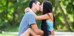 Lubisz się całować? Możesz mieć problem z płodnością