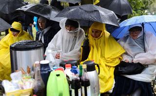 Trwa strajk w LOT: Związkowcy chcą dymisji prezesa, spółka ponosi milionowe straty