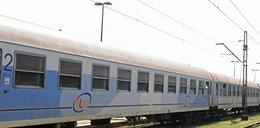 Dwie nastolatki wpadły pod pociąg. Jedna zmarła