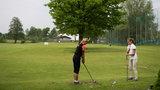 W Tychach będzie nowe boisko do gry w golfa