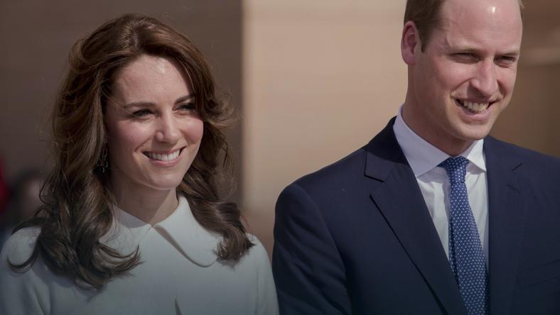 Kiedy na świat przyjdzie trzecie dziecko pary książęcej?