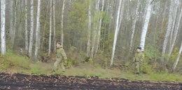 Białoruś rozstawiła na granicy z Polską snajperów? O co chodzi?