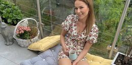 Paulina Sykut-Jeżyna. W taras włożyła całe serce