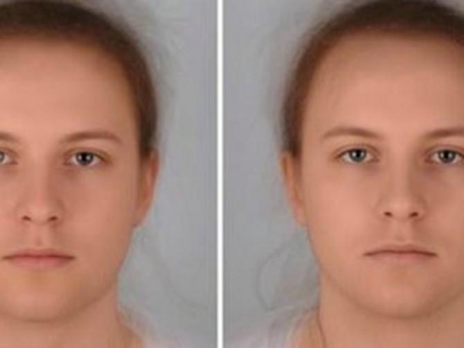Na jednoj od ove dve slike je BOLESTAN ČOVEK: Možete li da pogodite na kojoj?