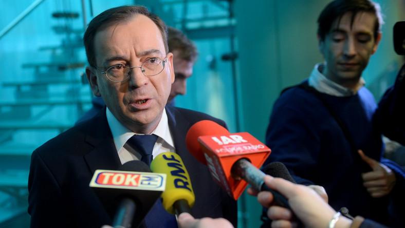 Teraz wyrok zapadł w ostatnim wątku afery. Mariusz Kamiński został, nieprawomocnym wyrokiem, skazany na 3 lata więzienia. Jest wyrok na Mariusza Kamińskiego