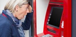 Za miesiąc mogą ci zamrozić konto w banku