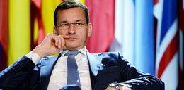 Wojna w rządzie o pieniądze. Proszą i grożą Morawieckiemu!