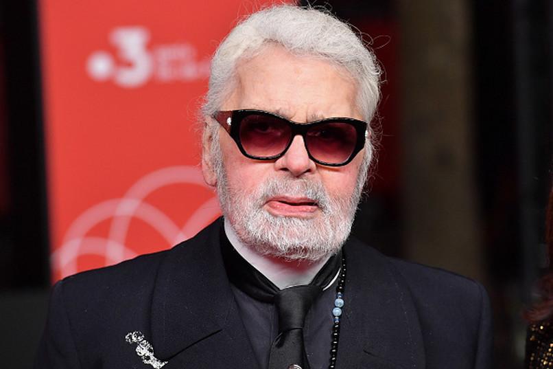 1eb5b20e4d30 Karl Lagerfeld nie żyje. Słynny projektant miał 85 lat