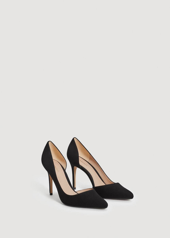 Jednostavne cipele