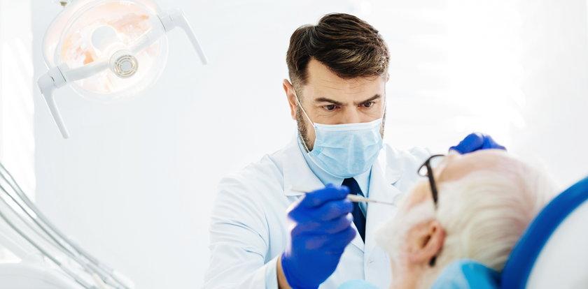 Miał ciągle zatkaną dziurę nosa. Lekarze odkryli cośdziwnego