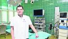 HIRURG REKORDER Doktor za godinu dana obavio 450 operacija