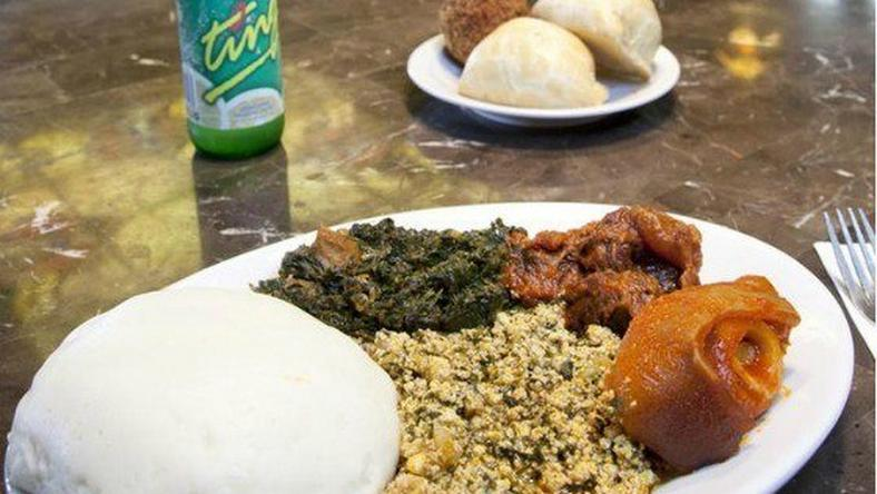 How to create a proper balanced diet with Nigerian food