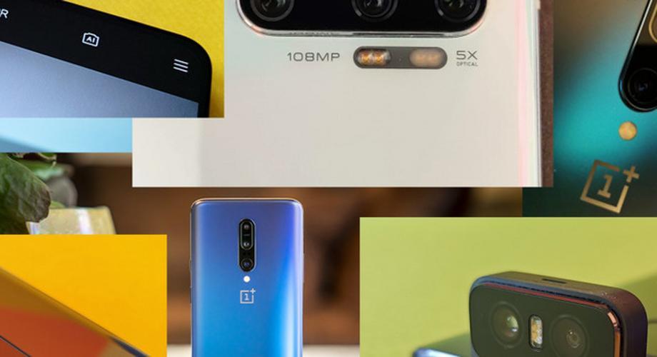 Top 10: Das sind die besten Smartphones bis 500 Euro
