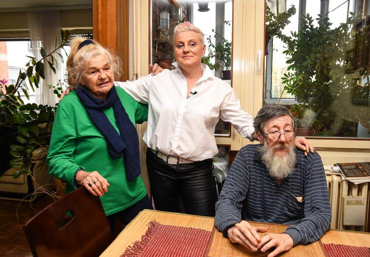 Zoran Kocić, Kuća na poklon, NURDOR