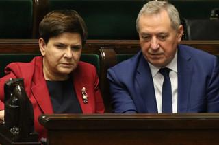 Beata Szydło stanie na czele Komitetu Społecznego Rady Ministrów
