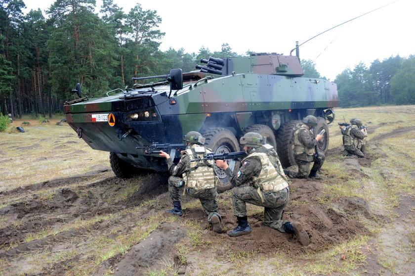 Sprzedamy Słowakom dumę naszej armii!