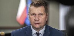 Ministerstwo Czarnka chce wydać ponad milion na hotele. Chociaż jest lockdown