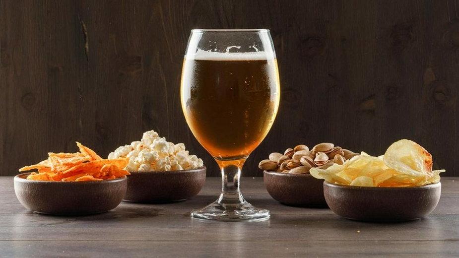 Co zrobić z wygazowanym piwem?