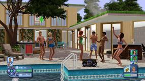 """100 tysięcy polskich fanów """"The Sims"""" na Facebooku - z tej okazji 40% zniżki na gry z serii """"The Sims 3""""!"""