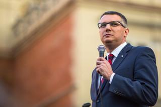 Wipler: Po Kaczyńskim nie będzie powodu do istnienia PiS