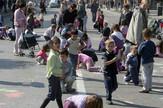Ulica kralja Petra Prvog Karadjordjevica Banjaluka zatvorena